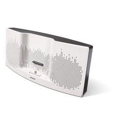 Black and white speaker #SimpleObject #Minimalist