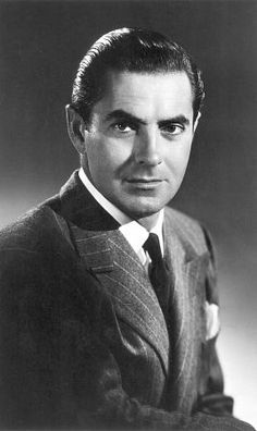 Tyrone Power photos, including production stills, premiere photos and other event photos, publicity photos, behind-the-scenes, and more.