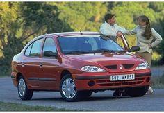 Fiche technique Renault MEGANE CLASSIC 2000 1.9 DCI Privilège