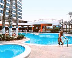 BlueStays | 7 Night Resort Stay/getaway/vacation Hotel Lake Plaza, Venezuela