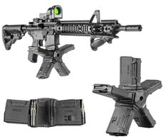the m4 carbine | the m4 carbine is a lightweight gas operated air ...