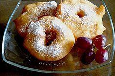 Apfelringe nach Omas Rezept 1