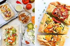 20 Sweet And Savory Galettes To Make All Summer Long