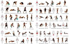 resistance band workouts for weight loss gifs - Google Search