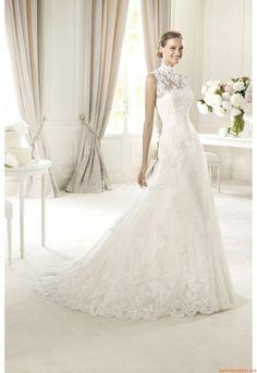 Robes de mariée Pronovias Uraga 2013