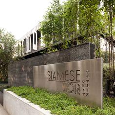Location: Bangkok, Thailand Landscape Designer:Sanitas Studio Design Team: Sanitas Pradittasnee with Ginggal Metchanun, Amisa Ruksiam, Ronarong Chompoopan, Vongvaritt Siwatwarasuk Architects: Somd…