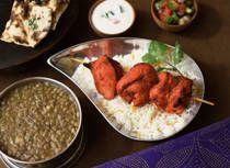 Indian Cuisine for the Olympics: Chicken Tikka Masala