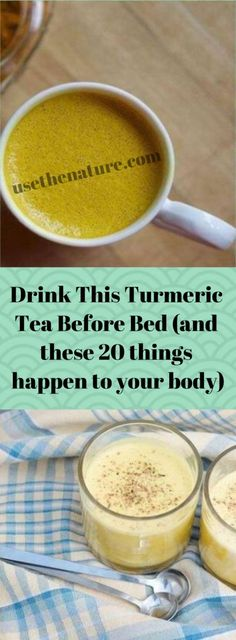 Turmeric tea is one of the most beneficial and delicious drinks you can consume during the day, as this incredible healthy beverage has innumerate medicinal properties. Turmeric is probably …