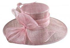 Wedding Hats 4U - Failsworth Millinery Ascot Hat in Petal