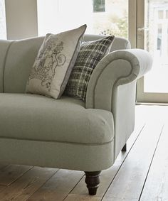 Discover exclusively designed, luxurious fabric & leather sofas, corners, chairs and footstools. Feel at home on a sofa you love with Sofology. Leather Fabric, Leather Sofa, Sofa Bed, Couch, Fabric Sofa, Sofas, Love Seat, Castle, Cottage