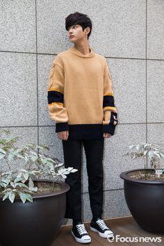 (서울=포커스뉴스) 지난 23일 서울 서초구 포커스뉴스 본사에서 배우 이서원이 인터뷰를 하고 있다.
