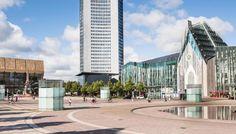 Großstadtfeeling zum Schnäppchen-Preis in Leipzig: Inklusive 4-Sterne Hotel + Frühstück - 3 bis 4 Tage ab 89 € | Urlaubsheld