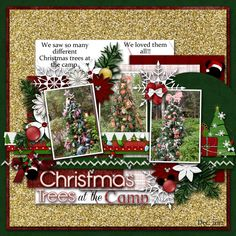 Christmas Decorations - Page 2 - MouseScrappers.com