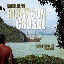 Get FREE Robinson Crusoe by Daniel Defoe Audiobook Download