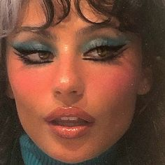 Makeup Inspo, Makeup Inspiration, Beauty Makeup, Makeup Ideas, Pretty Makeup, Makeup Looks, Nose Highlight, Eyeliner, Eyeshadow