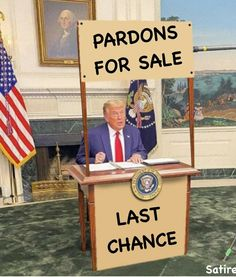 Trump Cartoons, Political Cartoons, Presidential Pardon, Antisocial Personality, Us Politics, The Victim, Satire, Best Funny Pictures, Location History