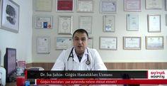 Sağlıklı Bir Hafta Geçirmeniz Dileğiyle İyi Haftalar  Hastane Başhekimimiz Göğüs Hastalıkları Uzmanı Dr. İsa ŞAHİN, Göğüs hastalarının yaz aylarında nelere dikkat etmeleri gerektiğini paylaştı.  Youtube kanalımıza abone olmayı unutmayın: https://www.youtube.com/watch?v=7NkU-UjBqiA  #baypark #sağlık #hastalık #yazsıcakları #alerji #göğüshastaları #gogushastalari #isasahin