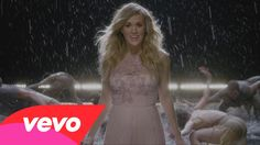 #CarrieUnderwood - Something in the Water. A spiritually drenched music video that features a 16-member choir and 12 dancers.