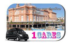 Rent a van with driver in Bari Bari, Volkswagen, Minibus, Big Van, Hours Of Service, 8 Passengers, List Of Countries, Romanesque, North West