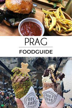 Ihr wollt wissen wo und was man in Prag unbedingt essen sollte? Dann schaut bei meinem neuen Blogpost vorbei. Hier findet ihr 5 meiner Geheimtipps.