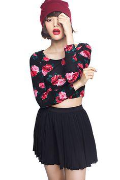玉城ティナがH&Mジャパンの2014年夏のファッション・アンバサダーに! - 写真2 | ファッションニュース - ファッションプレス
