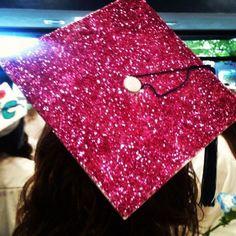 Image result for decorated graduation cap