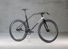 Bike ubc