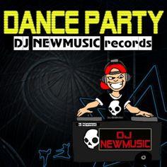 Dj Newmusic – Dance Party (2015)