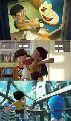 😍 this cartoon Animated Cartoon Movies, Doremon Cartoon, Cartoon Edits, Cartoon Quotes, Cartoon Characters, Stand By Me ドラえもん, Doraemon Stand By Me, Cartoon Wallpaper Hd, Screen Wallpaper