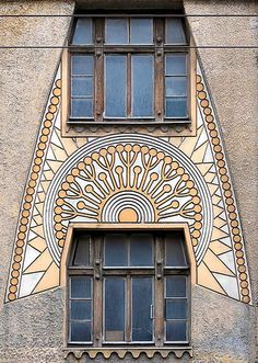Riga Jugendstil 46 Aleksandra Čaka iela 26 | Flickr - Photo Sharing!