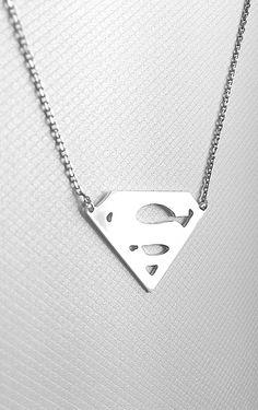 I Ty możesz zostać supermenem :)