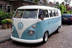 Quiero una de estas! #Hippie