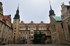 Thilo von Trotha 008 - Schloss Merseburg – Wikipedia
