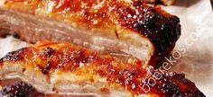 The best Pork Belly with Orange Marmalade Glaze recipe you will ever find. Welcome to RecipesPlus, your premier destination for delicious and dreamy food inspiration. Chocolate Almond Cake, Almond Cakes, Bun Recipe, Glaze Recipe, Healthy Christmas Recipes, Grilled Corn Salad, Pork Buns, Man Food, Pork Belly