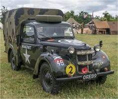 Resultado de imagen de austin tilly Austin Cars, Jeep Truck, Jeeps, Military Vehicles, World War, Vintage Cars, Engineering, Trucks, Army Vehicles