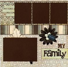 Scrapbooking Ideas - CHECK THE PIN for Lots of Scrapbook Ideas. 22597958 #scrapbooking #craft