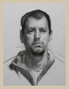 BP portrait