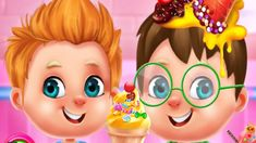Today I play another Nice Game Game Name: Make Your Own Yummy Ice Cream By Piero Frassi App St. Cooking Games For Kids, Fun Games For Kids, Yummy Ice Cream, Make Your Own, How To Make, Princess Peach, Fun Games For Children, Funny Games For Kids, Do It Yourself