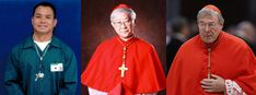 The human trafficking bombshell in Pornchai's Story, Cardinal Zen and the unholy Vatican-China deal, Cardinal Pell in Prison, the ACLU's bold push for prison reform.