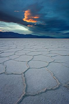 Finally, I would travel to Death Valley to race motorcycles across the flats at high speeds.