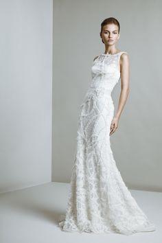 #tonyward #bridalcollection2014