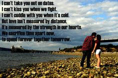 lång distans relation kristen dating