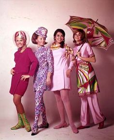 braniff international airways by emilio pucci
