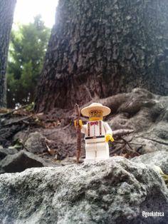 En el bosque   Geekoteca Labs   Lego