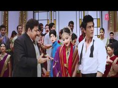 Chammak Challo (Official Full Video) - Ra.One