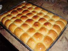 Receita de Pão rápido. Enviada por Adriene Cunha Neri e demora apenas 80 minutos.