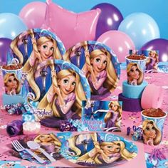 tangled_party_supplies.jpg 300×300 pixels
