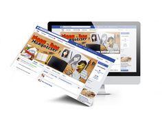 Agence Wouaille ! | Encarts Publicitaire interactif Web & Réseaux sociaux | Conception Encarts Publicitaire intéractif Web & Réseaux sociaux