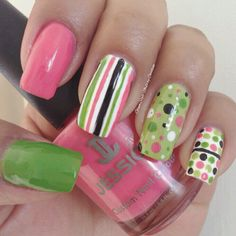 442 Best My Own Nail Art Designs Images On Pinterest Nail Artist