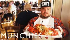 Lobster Rolls & Potato Mountains on PEI: Keep it Canada (Episode 2)